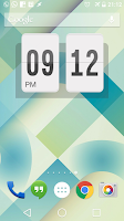 Screenshot of Ultimate custom widget (UCCW)
