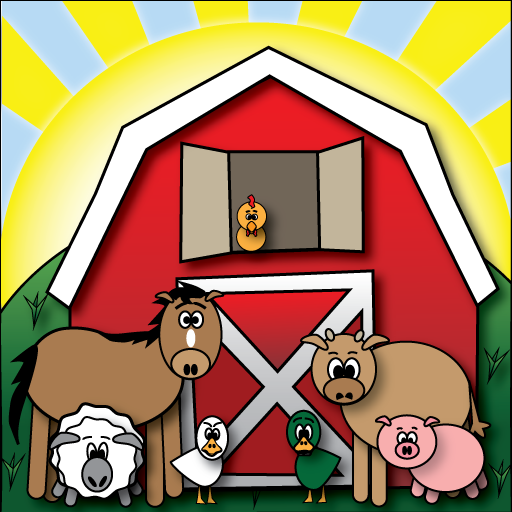 Farmyard Match LOGO-APP點子