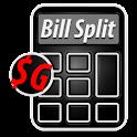 SG Bill Split icon