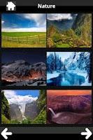 Screenshot of Top Wallpapers HD