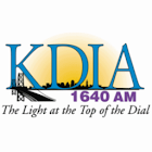 KDIA-AM (Old Version) icon