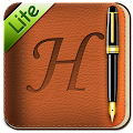 App Handrite Note Notepad Lite APK for Kindle