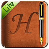 Download  Handrite Note Notepad Lite  Apk