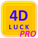 4D LUCK PRO icon