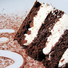Coconut Chocolate Cake I