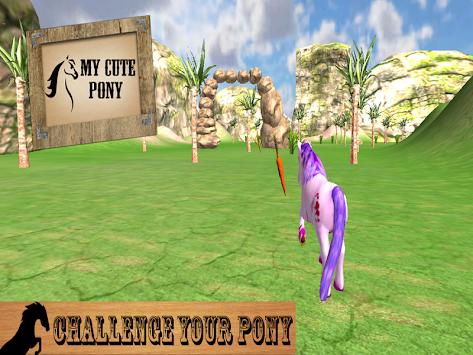 Amazoncom Princess Ponies 1 A Magical Friend