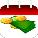 Budget  Helper icon