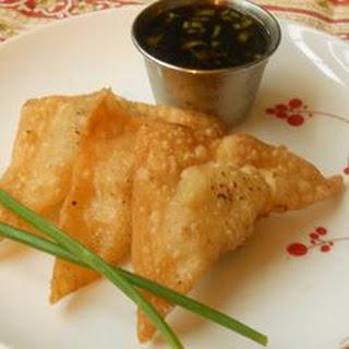 Crispy Pork Wonton Recipes