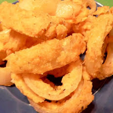 Stack of Onion Rings