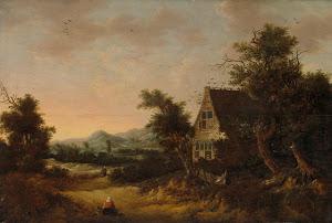 RIJKS: Cornelis van Zwieten: painting 1653