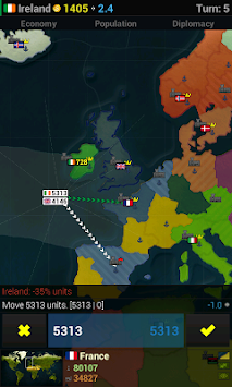 Age Of Civilizations Lite APK screenshot thumbnail 1