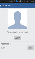 Screenshot of Message Me - SMS Chats