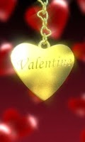 Screenshot of Be my Valentine live wallpeper