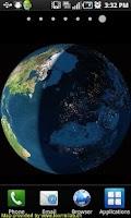 Screenshot of Satellite Wallapaper