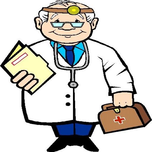 Doctors LOGO-APP點子
