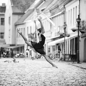 by Donatas Zasciurinskas - People Fine Art