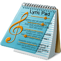 Lyric Pad FREE. icon