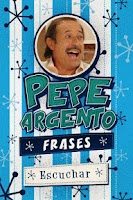 Screenshot of Pepe Argento - Frases