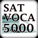 SAT VOCA 5000 icon