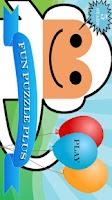 Screenshot of Fun Puzzle PLUS for kids