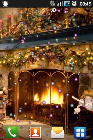 免費下載個人化APP|聖誕節高清動態壁紙 app開箱文|APP開箱王