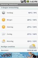 Screenshot of Deventer