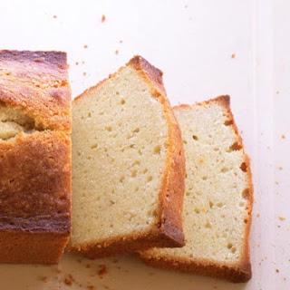 Martha Stewart Classic Pound Cake Recipes