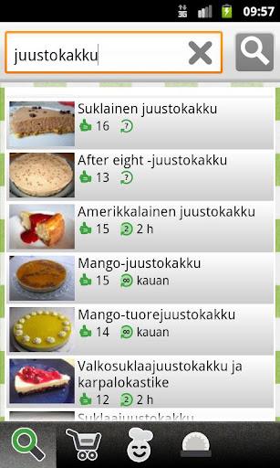 Kotikokki.net