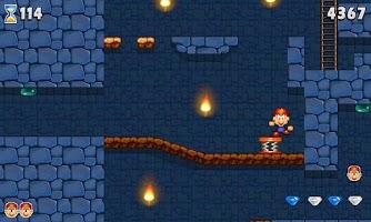 Screenshot of Marv The Miner 2