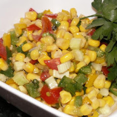 Super Corn Salad