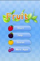 Screenshot of Fruit Linlink