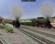 Rail Simulator