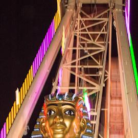 by Val Petrolay - City,  Street & Park  Amusement Parks