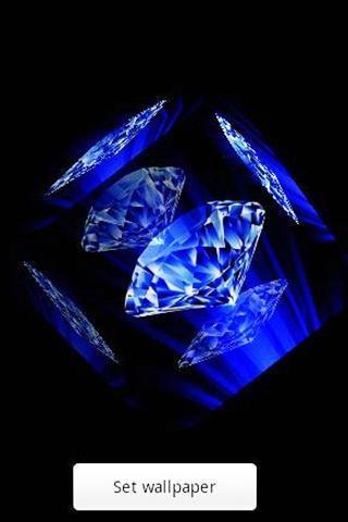三維可愛 Diamond1