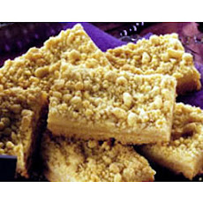 Apple Streusel Squares