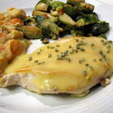 Farmhouse Chicken and Gravy