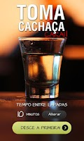 Screenshot of Toma Cachaça!