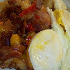 Jay's Hearty Breakfast Skillet
