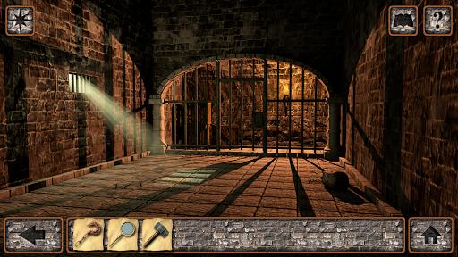 Cryptic Escape - screenshot
