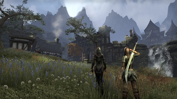 ZeniMax reveals the early access launch dates for The Elder Scrolls Online