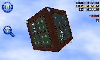Screenshot of Cubory Lite - 3D Memory Game