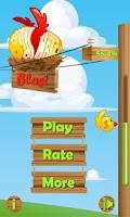Screenshot of Birds Hatch Blast