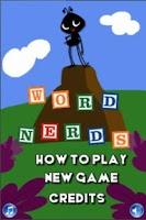 Screenshot of Word Nerds