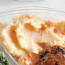 Potato-and-Carrot Mash