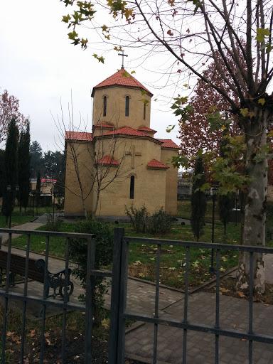 Marneuli Church