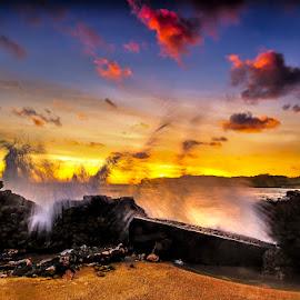 by Dida Melana - Landscapes Travel