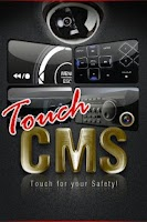 Screenshot of TouchCMSLite