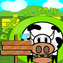 Drop-A-Cow icon