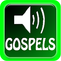 Talking Bible, Gospels icon