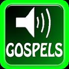 Talking Bible, Gospels icon